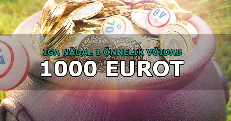 Unibet Bingo Game On jackpot