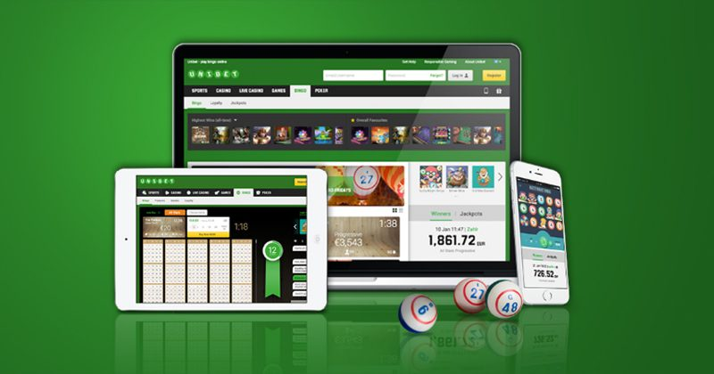 Unibet Bingo - Game On bingotoa jackpotid