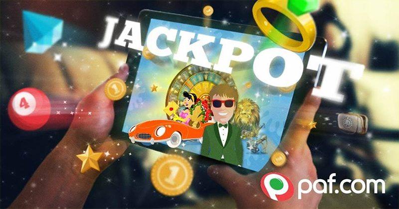 Paf bingo Variant bingotoa jackpot Eesitsse