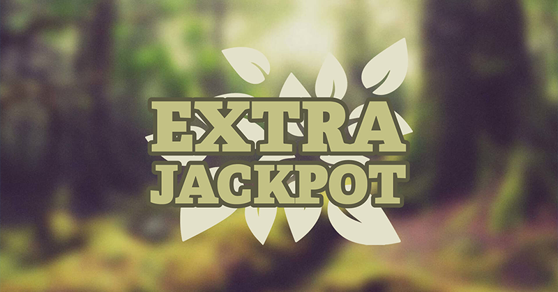 Paf Bingo Nature Bingo kampaania - lisatud ekstra jackpot