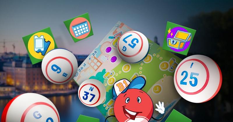 Unibet Bingo loosib reisi Islandile ja lisaks hulga väiksemaid preemiaid