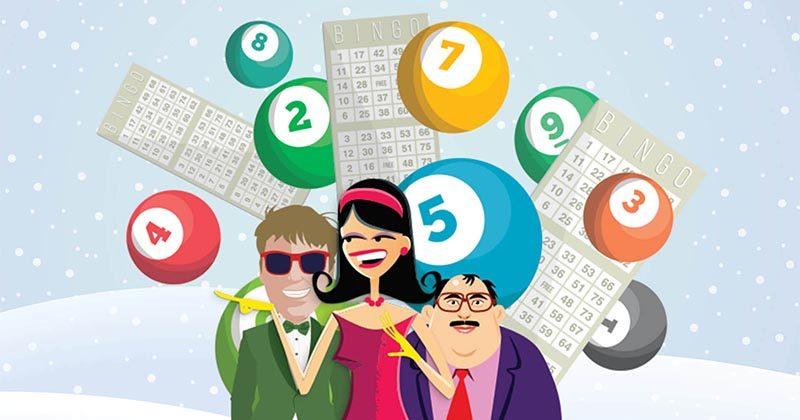 Paf bingos loosi 4800 bingopiletit koguväärtusega €4800